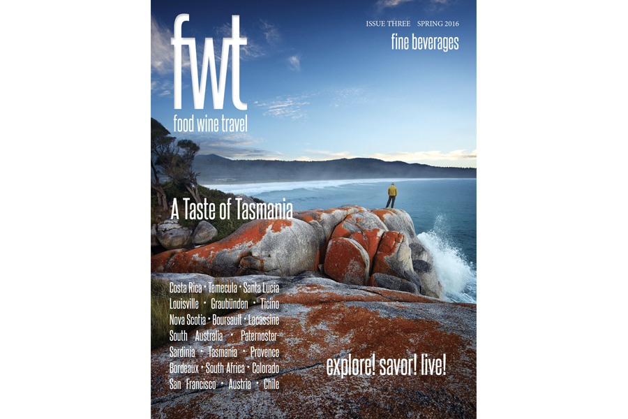 <strong>FWT Magazine</strong> | design & layout